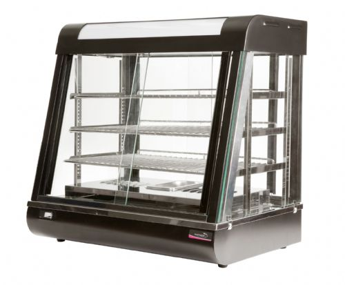 Pantheon HDC1 - Heated Display Cabinets